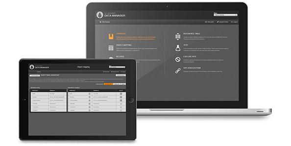 Data Manager apps - Digital Analytics