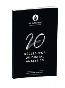 Guide 20 ans Digital Analytics