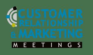 Logo CRM MEETINGS 2019
