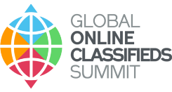 Logo Global Online Classifieds Summit 2017