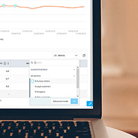 Analytics Suite new features for may 2019