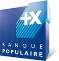 Banque Populaire Logo Deutschland