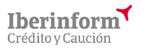 Iberinform logo espana