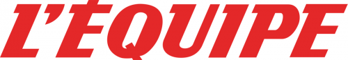 L'Equipe logo AT Internet case study