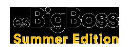 Logo BIGBOSS SUMMER 2019