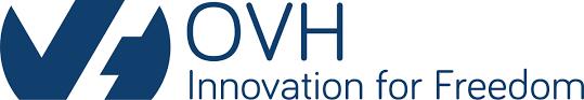 OVH logo AT Internet case study