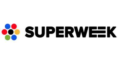 Logo du Superweek 2020